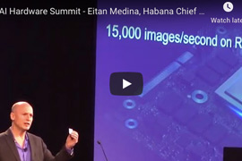 Keynote - Habana Labs